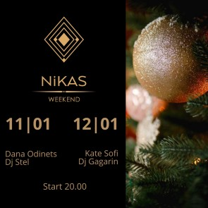 nikas weekend 11-12.01.2019